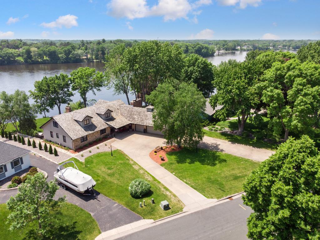 720 River Property Photo - Anoka, MN real estate listing