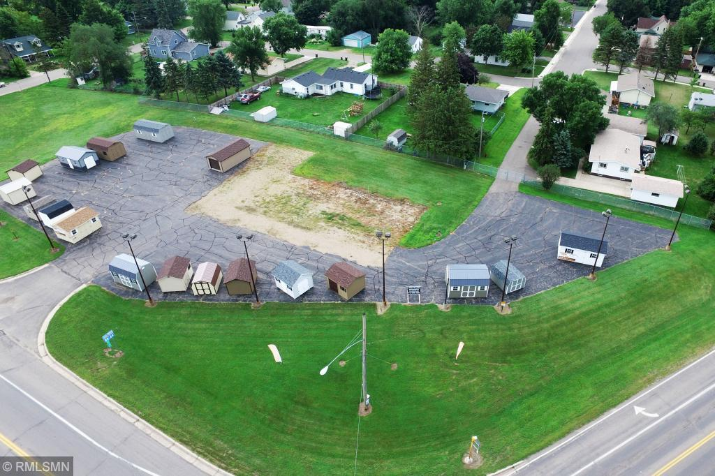 110 State Highway 55 Property Photo - Kimball, MN real estate listing