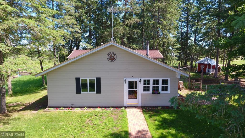 4403 Miller Road Property Photo - Barnum, MN real estate listing