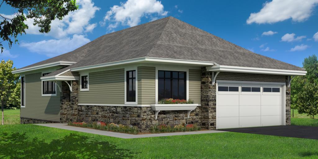115 Paddington Parkway Property Photo - Mankato, MN real estate listing