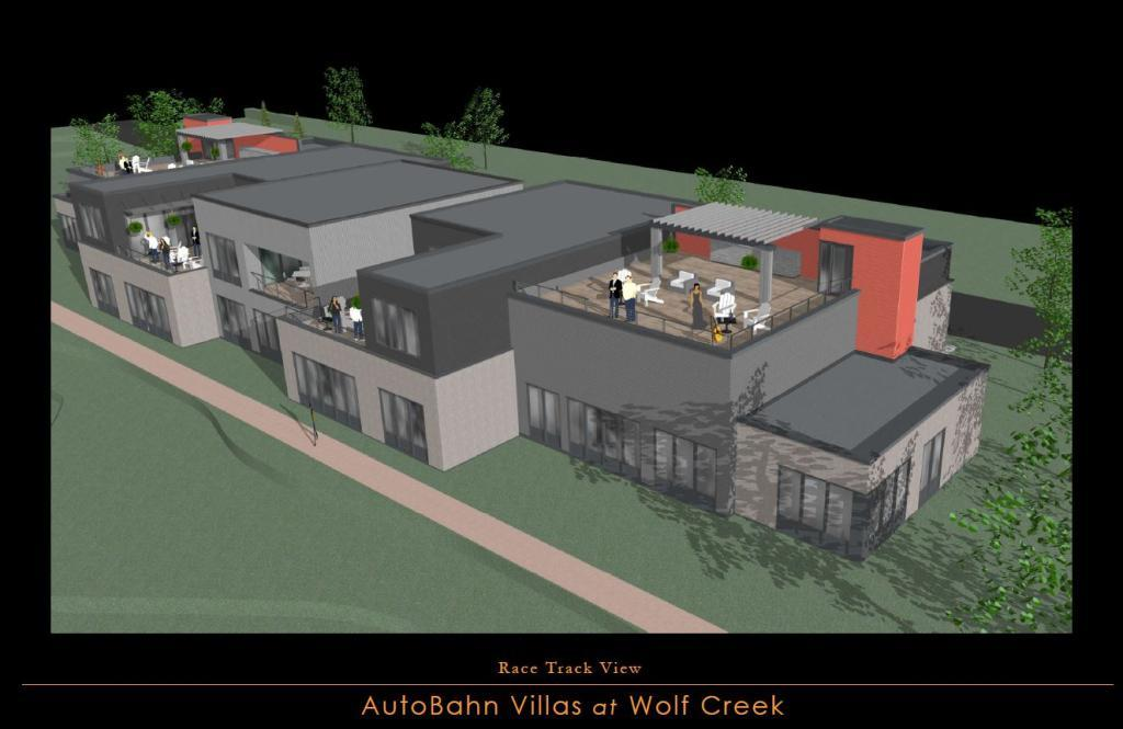 Autobahn Villas At Wolf Creek Real Estate Listings Main Image