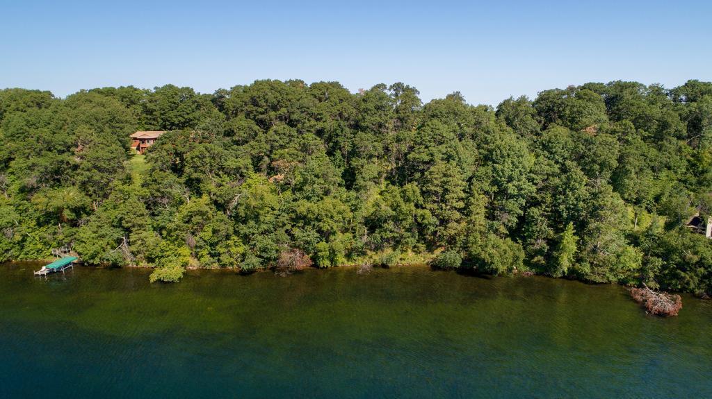 TBD Sylvan View Dr Property Photo - East Gull Lake, MN real estate listing
