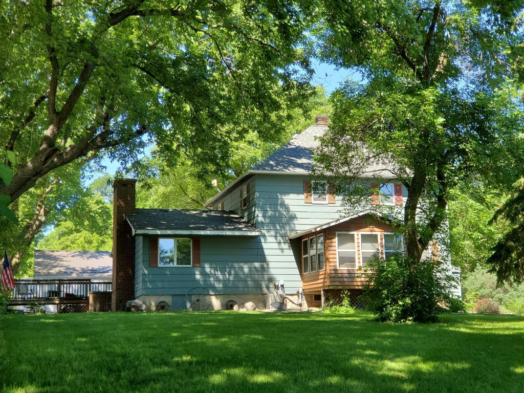 2131 220th Avenue Property Photo - Shetek Twp, MN real estate listing