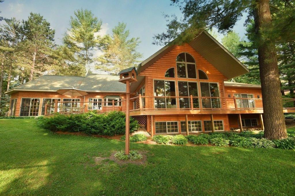 24542 Gatten Point Property Photo - Webster, WI real estate listing