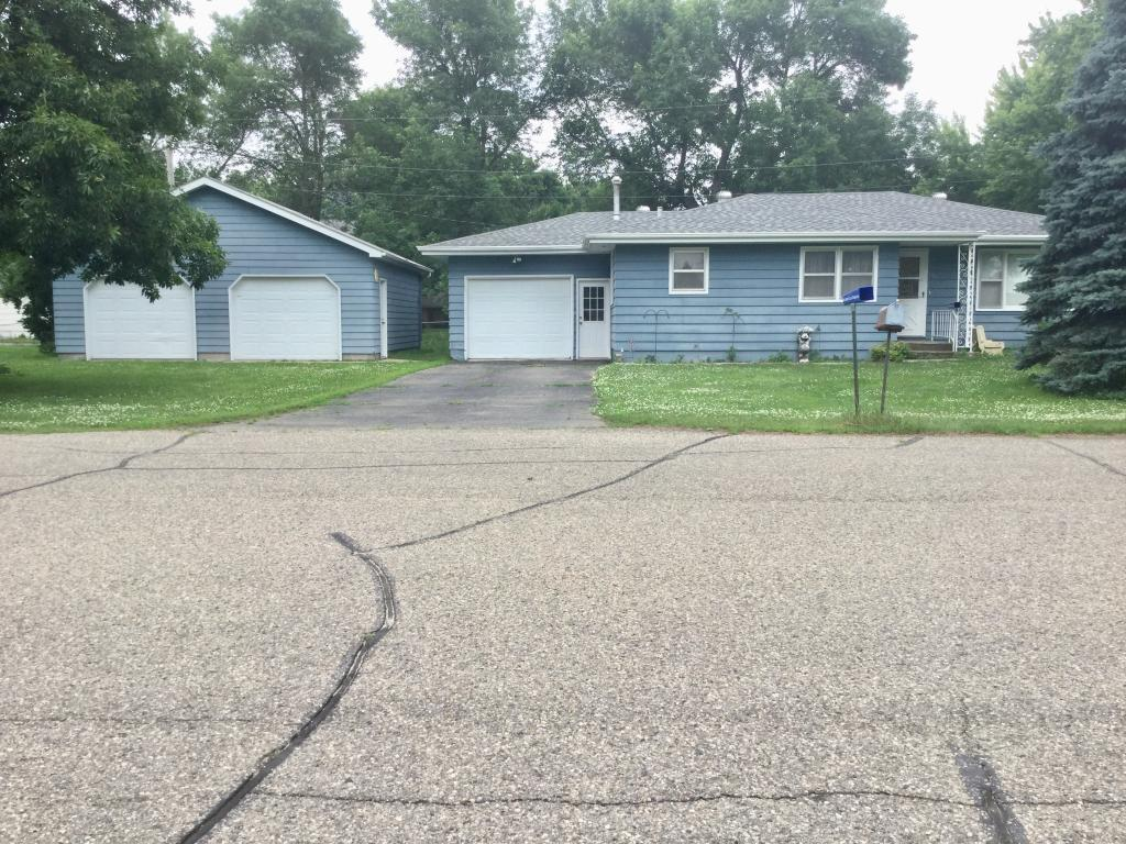 241 5th SE Property Photo - Glenville, MN real estate listing