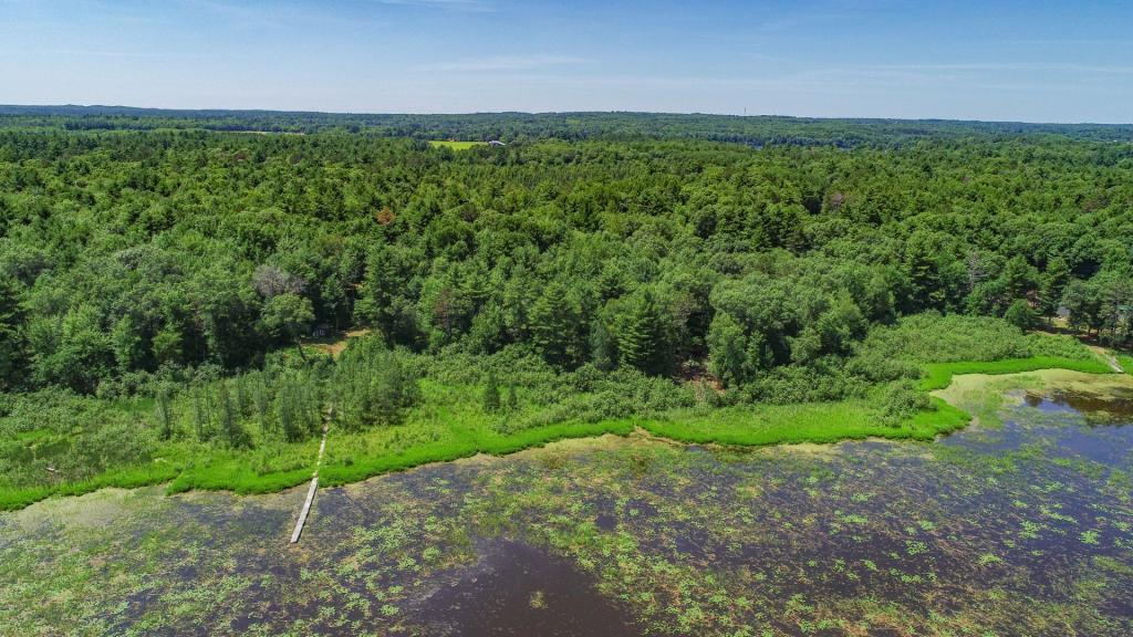 Lot 9 Garden Drive Property Photo - Siren Twp, WI real estate listing