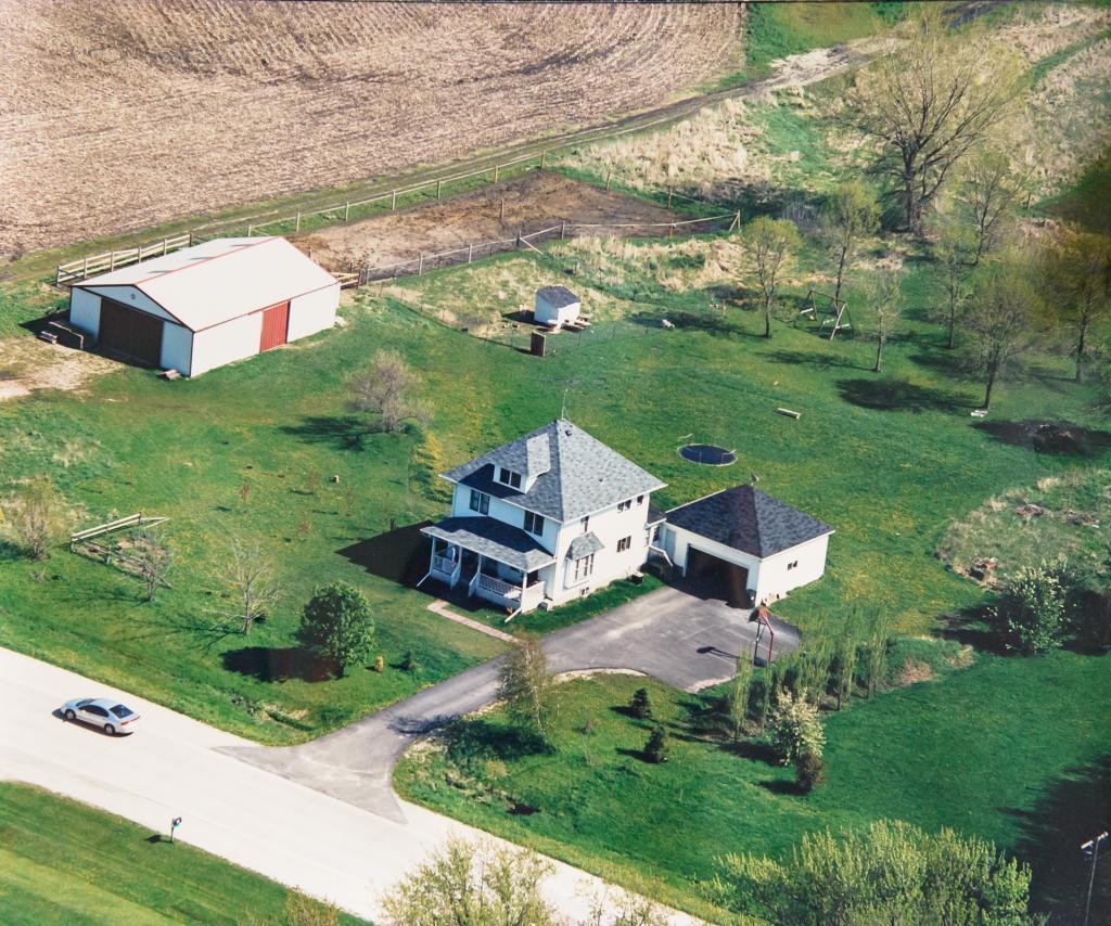 6006 Viola NE Property Photo - Rochester, MN real estate listing