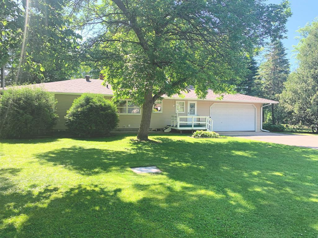 119 3rd Property Photo - Randall, MN real estate listing