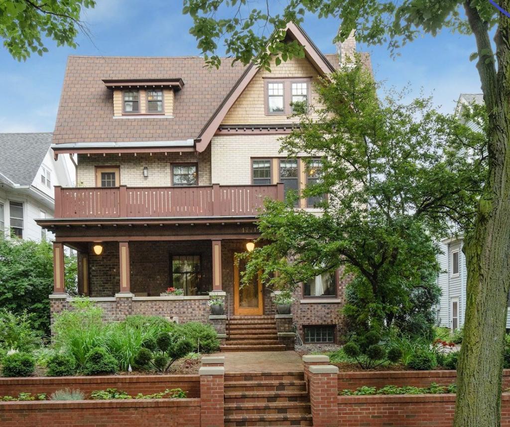 1771 Humboldt Avenue S Property Photo - Minneapolis, MN real estate listing