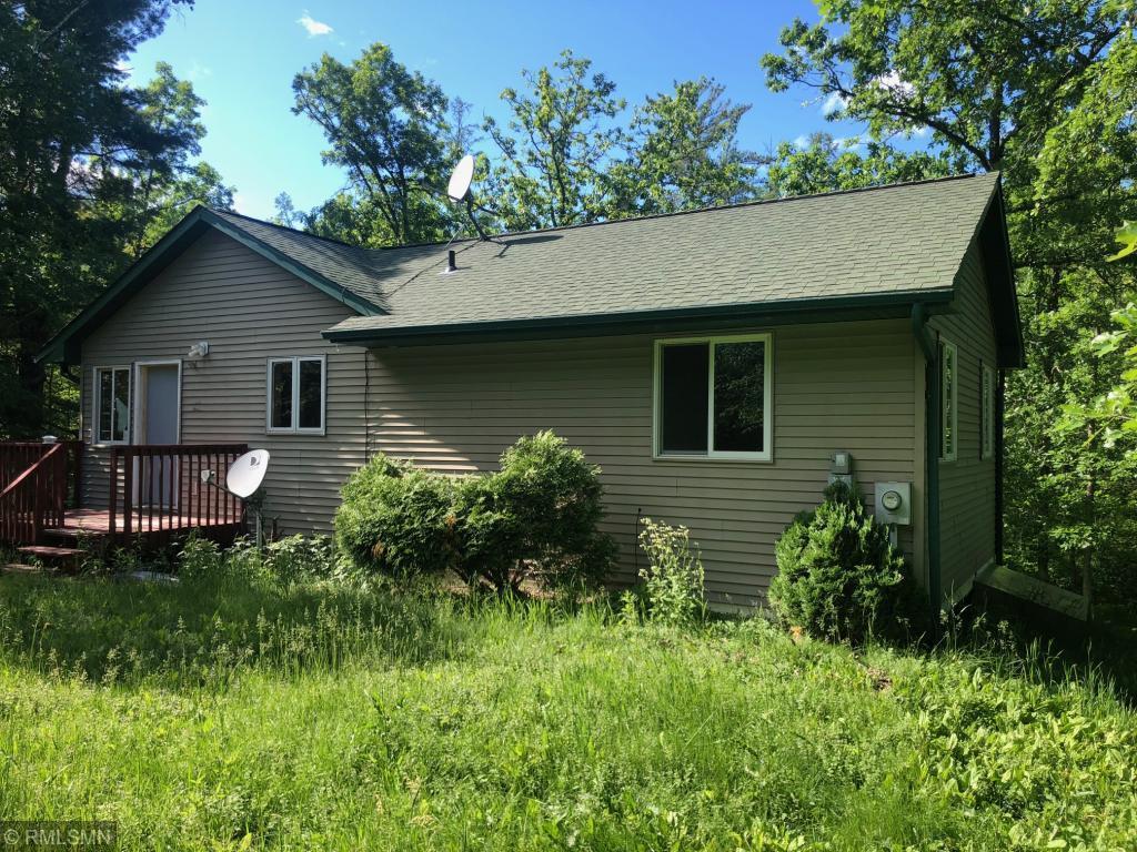 39420 Karen Lane Property Photo - Hinckley, MN real estate listing