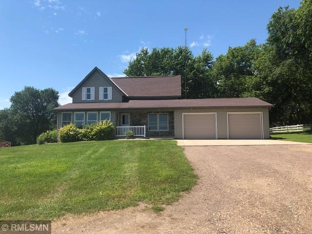 2315 361st Property Photo - Montevideo, MN real estate listing