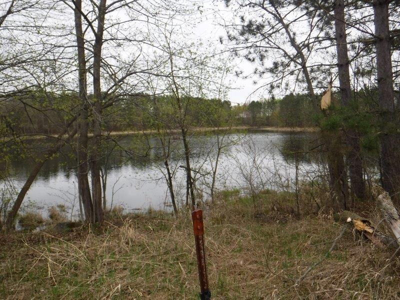 15xx Cty Rd F / 85th Avenue Property Photo - Amery, WI real estate listing