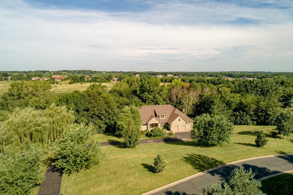 19140 Eagleview Lane Property Photo - Prior Lake, MN real estate listing