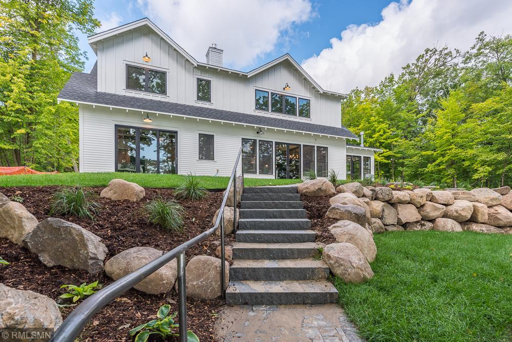 2457 Birch Forest Road Property Photo - Nisswa, MN real estate listing