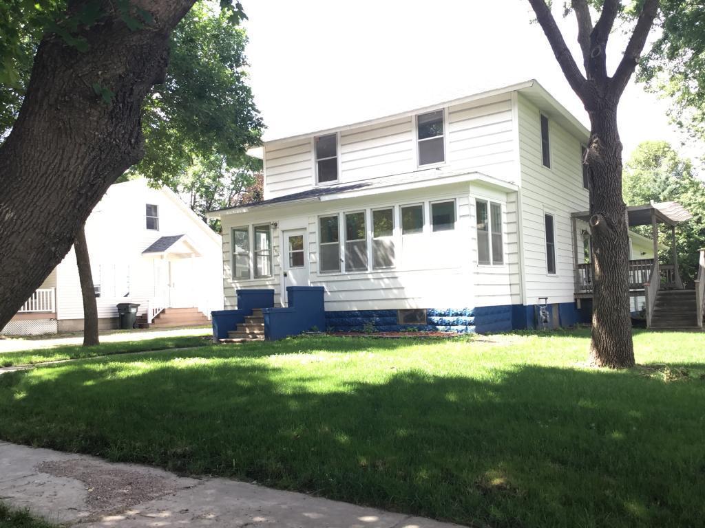 265 Main Property Photo - Cottonwood, MN real estate listing