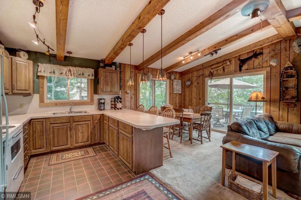 1375 Bayview Drive Property Photo - Saint Croix Falls, WI real estate listing
