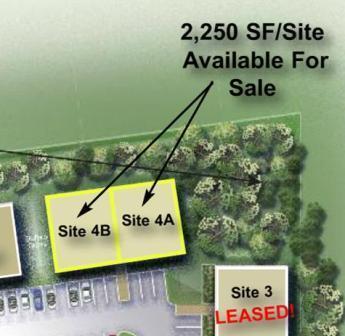 Site 4A Bluestem Court Property Photo