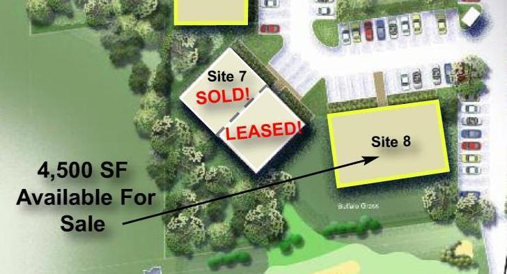 Site 8 Bluestem Court Property Photo