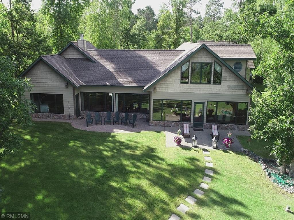 53121 Sunrise Lane Property Photo - Park Rapids, MN real estate listing