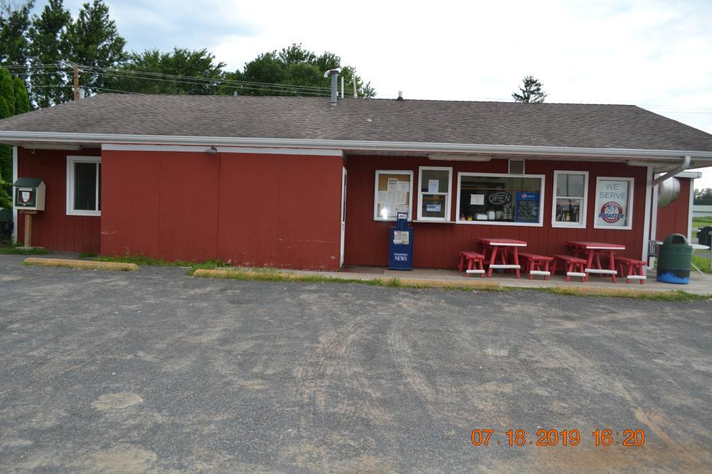 101 State Highway #35 Property Photo - Centuria, WI real estate listing