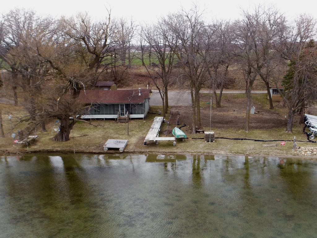 11063 Hubert Lane Property Photo - Cold Spring, MN real estate listing
