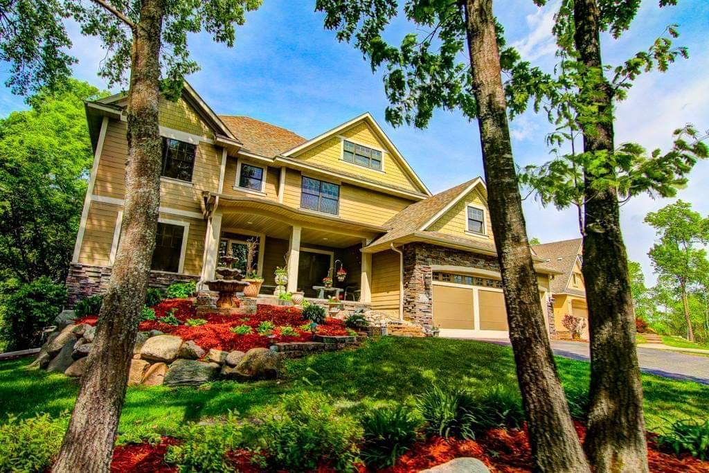 12776 Ethan Avenue N Property Photo - Hugo, MN real estate listing
