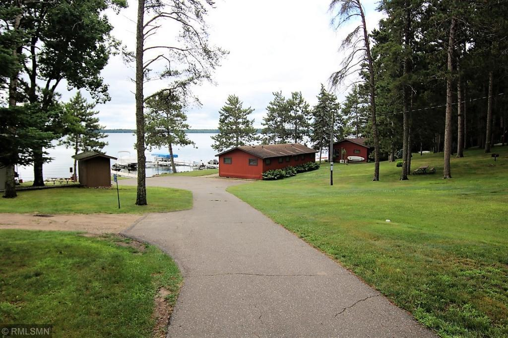 TBD Alluring Pines Drive Property Photo - Nisswa, MN real estate listing