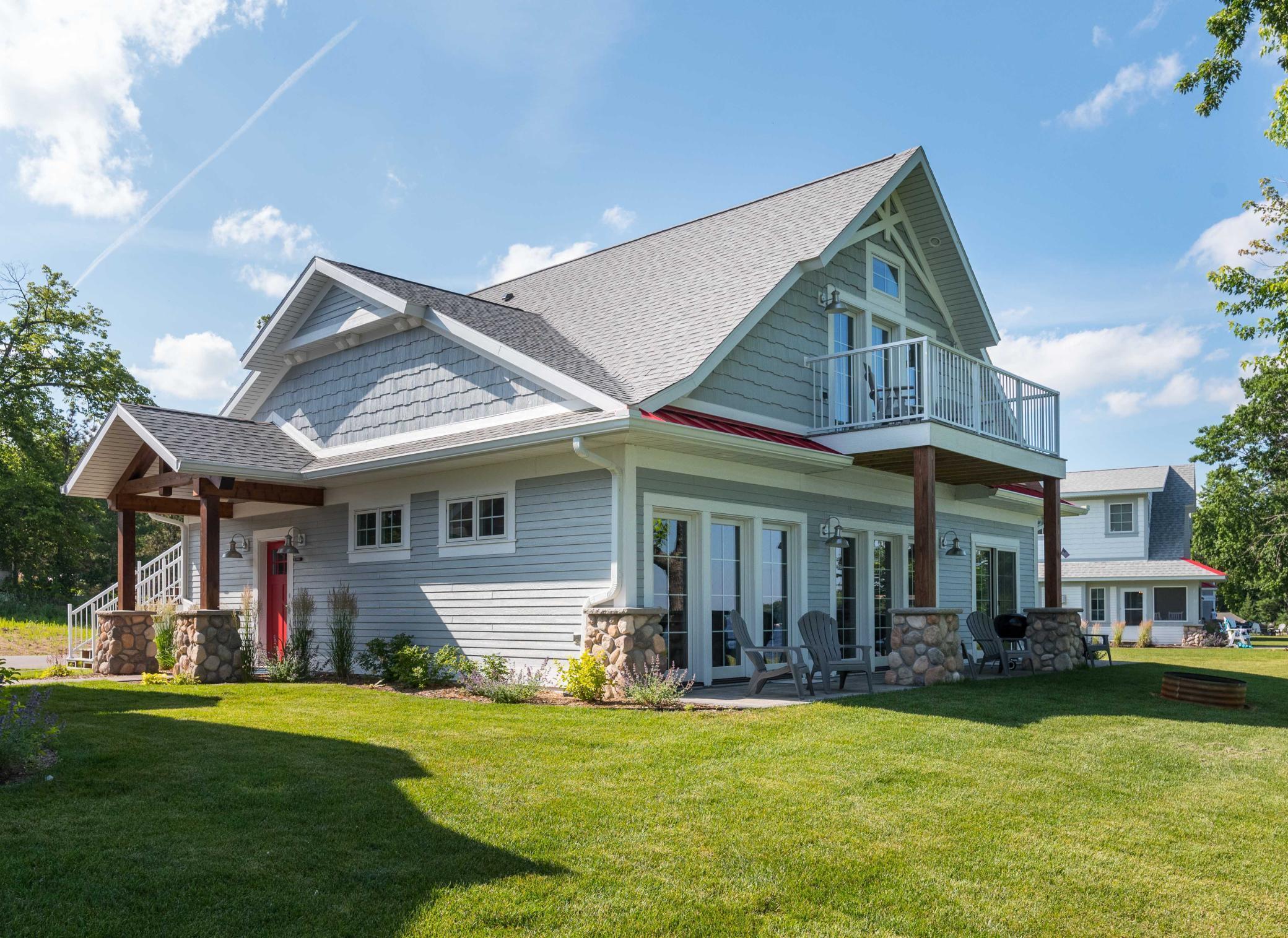9820 Birch Bay SW #109 Property Photo - Nisswa, MN real estate listing