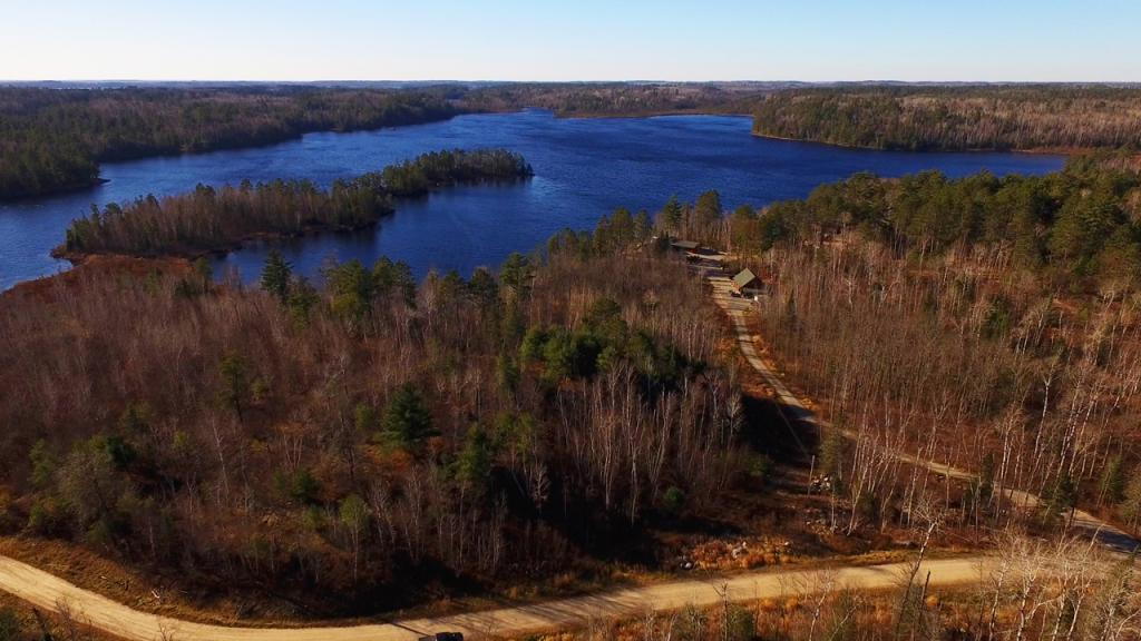 TBD Wilderness Way Property Photo - Cook, MN real estate listing