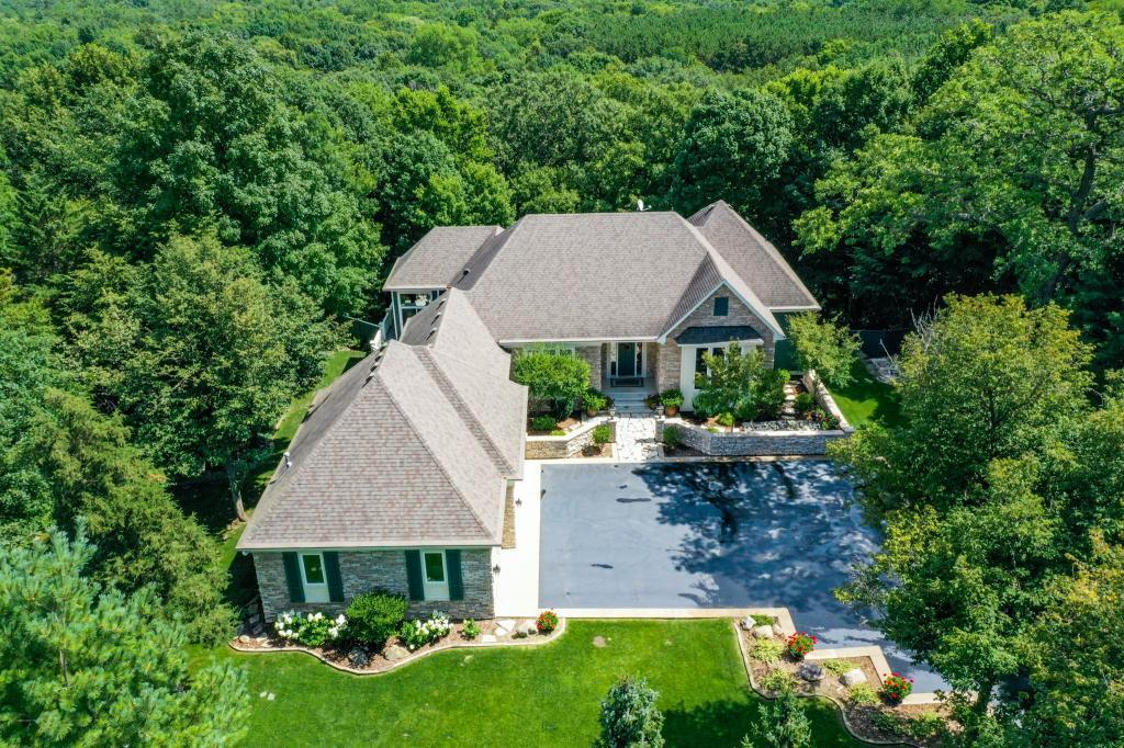 3906 Golfview Property Photo - Sand Creek Twp, MN real estate listing