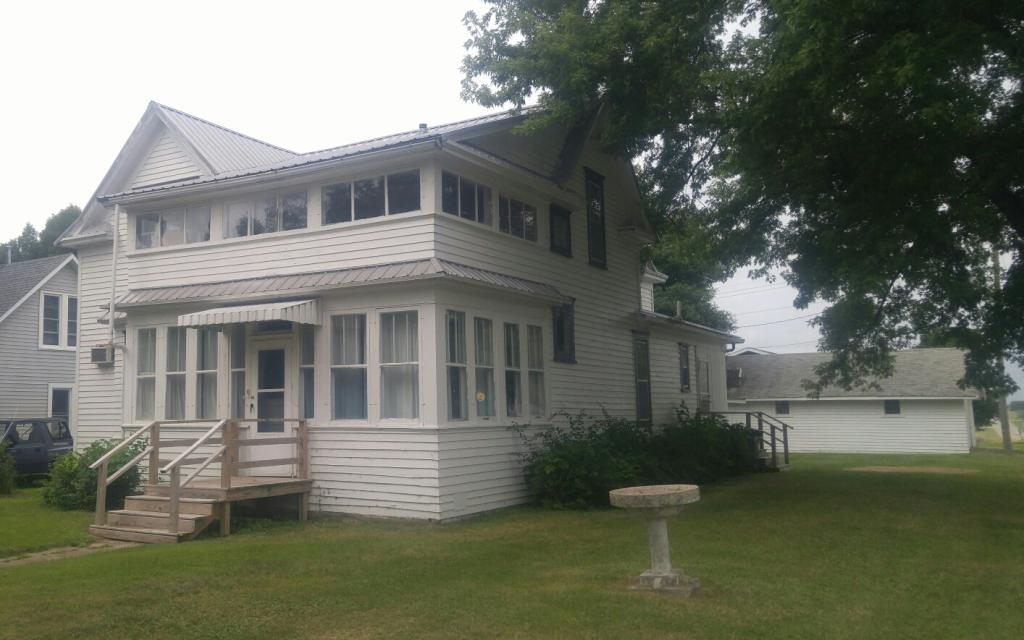 101 S Hubert Street Property Photo