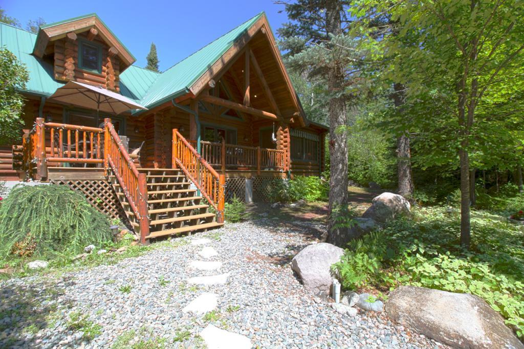 91006 Duffy (Hawk) Island Property Photo - Greenwood Twp, MN real estate listing