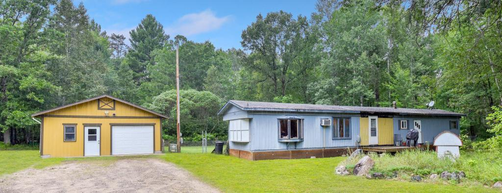 14506 County Road 1 Property Photo - Fifty Lakes, MN real estate listing
