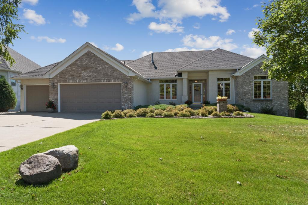 13372 Huron, Apple Valley, MN 55124 - Apple Valley, MN real estate listing
