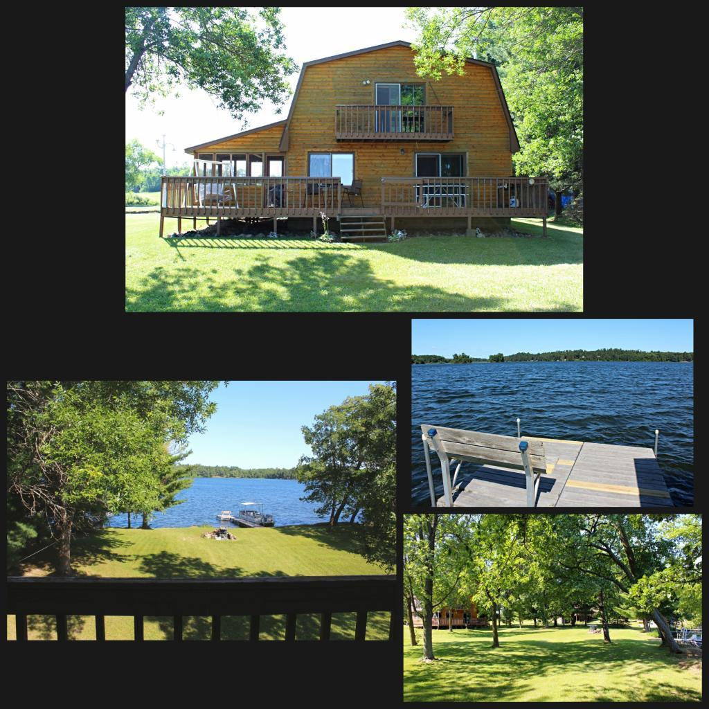 33285 Loon Property Photo - Cushing, MN real estate listing