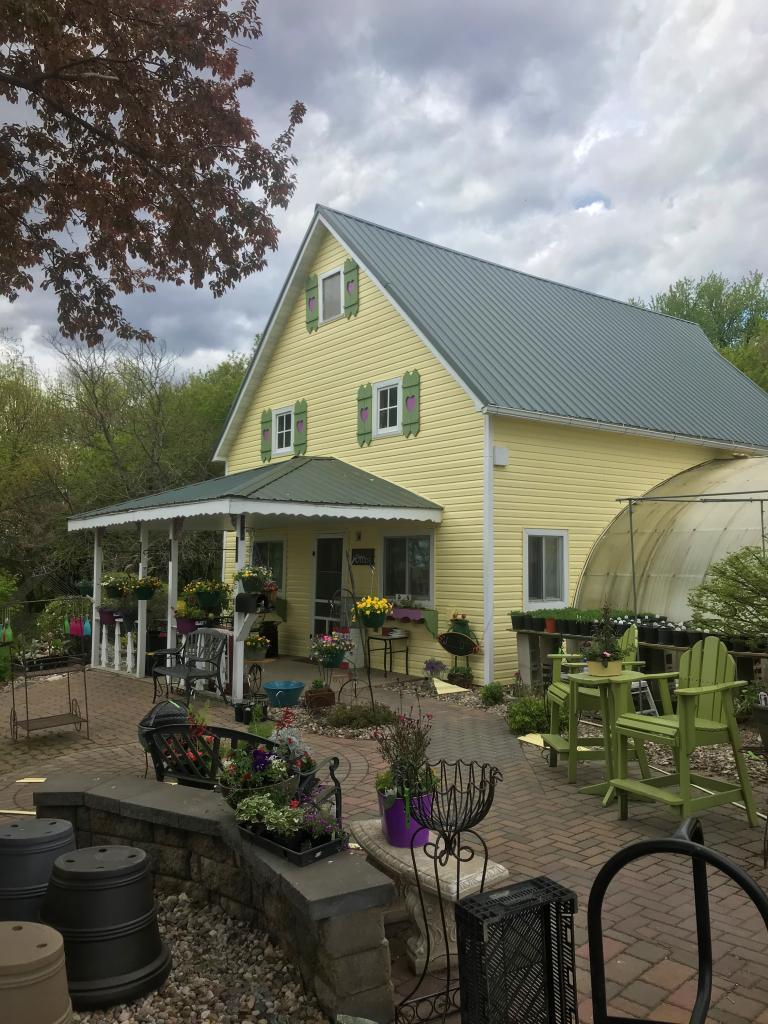 135 Highway 7 SW Property Photo - Leenthrop Twp, MN real estate listing