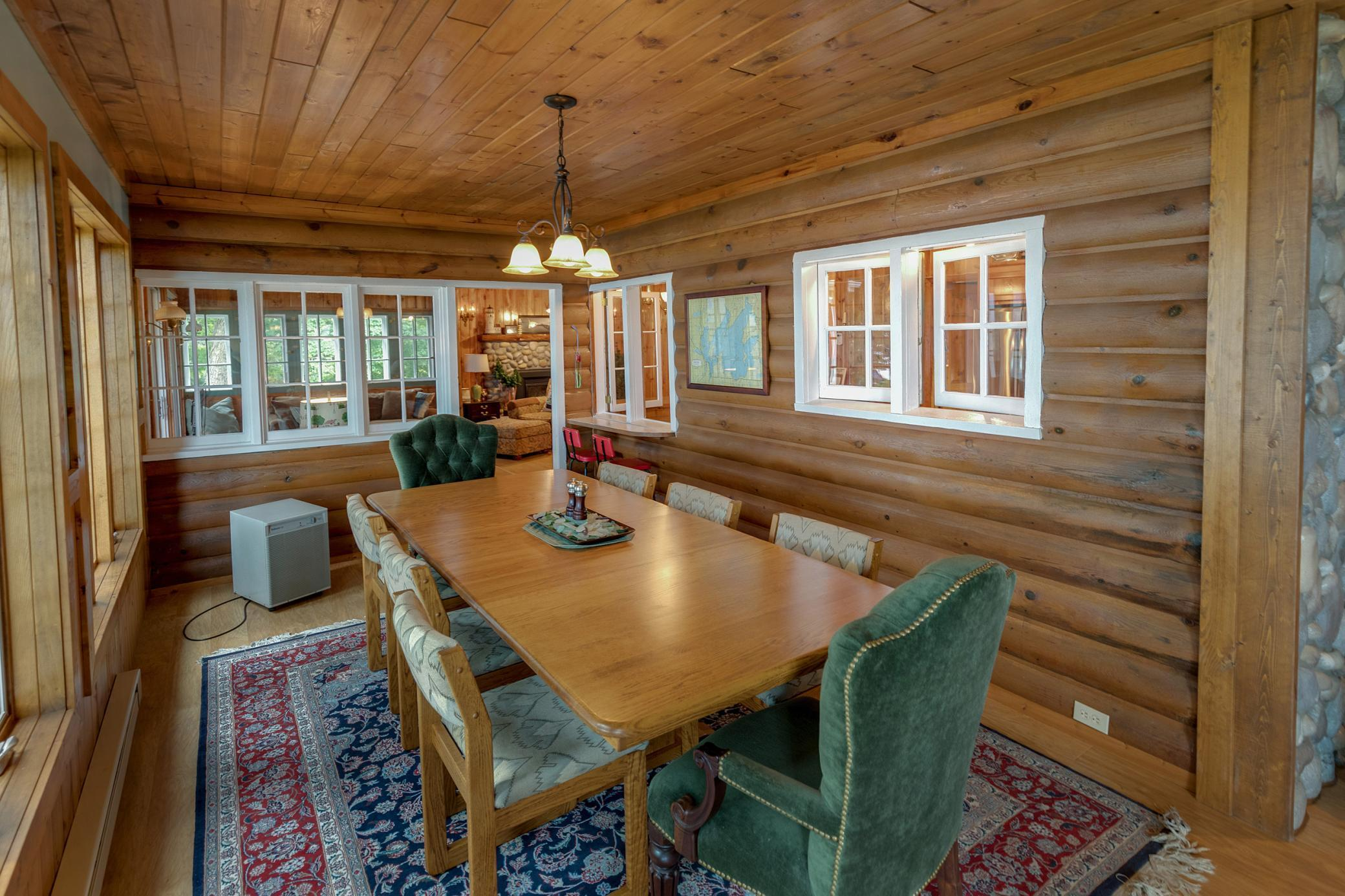 2808 Northland NW Property Photo - Walker, MN real estate listing