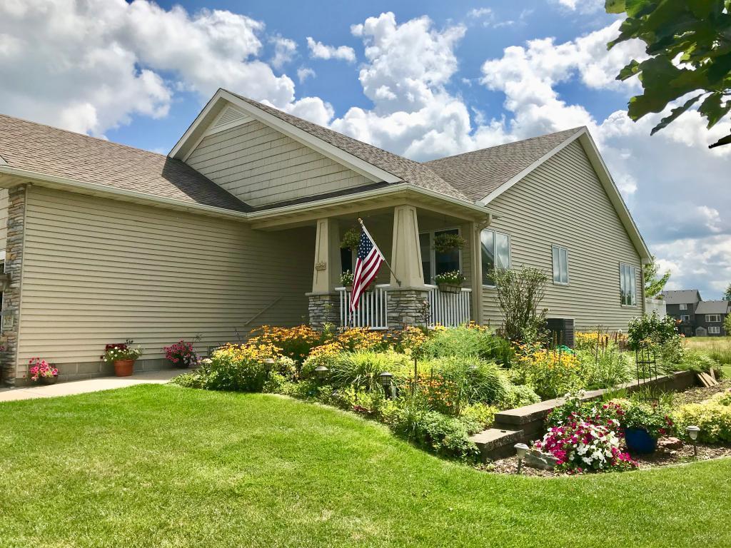 2031 Lake Property Photo - Northfield, MN real estate listing