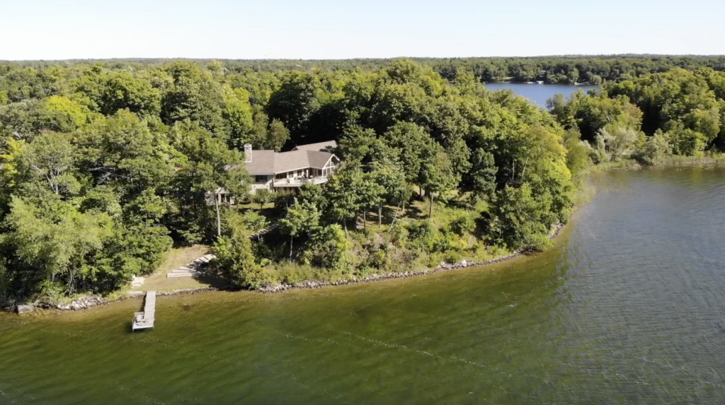 24004 Sunset Island Property Photo - Cohasset, MN real estate listing