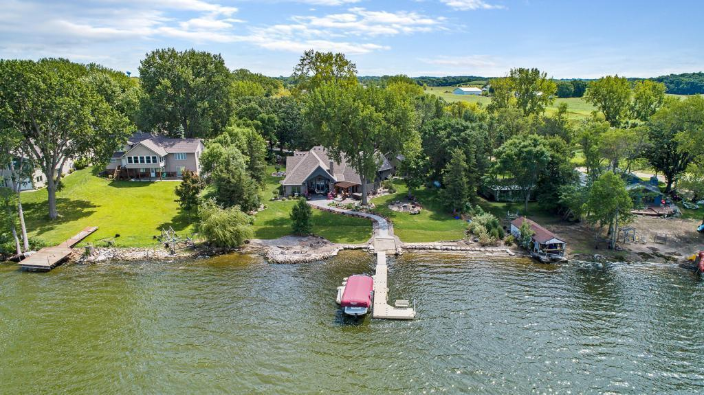 728 Tetonka View Property Photo - Waterville, MN real estate listing