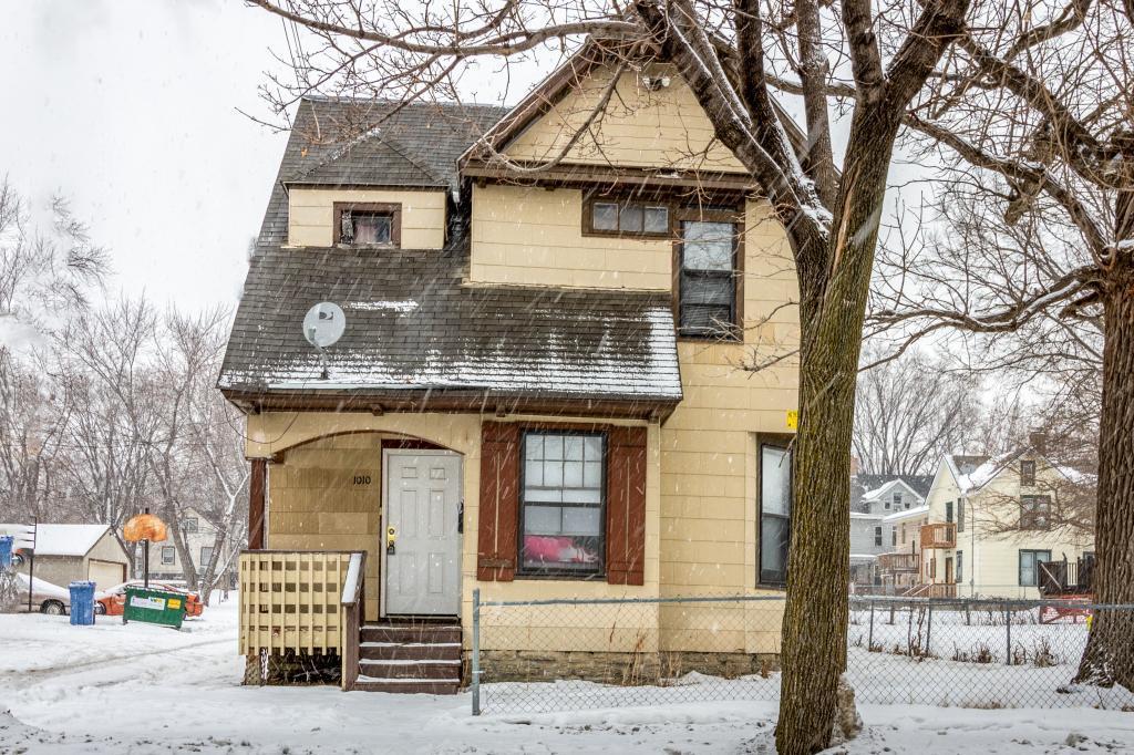 1010 21st N Property Photo - Minneapolis, MN real estate listing