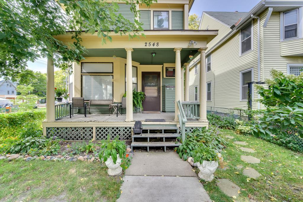 2548 Clinton Avenue Property Photo - Minneapolis, MN real estate listing