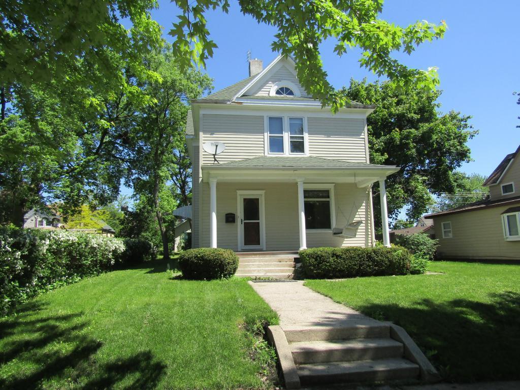 220 10th Avenue Property Photo - Granite Falls, MN real estate listing