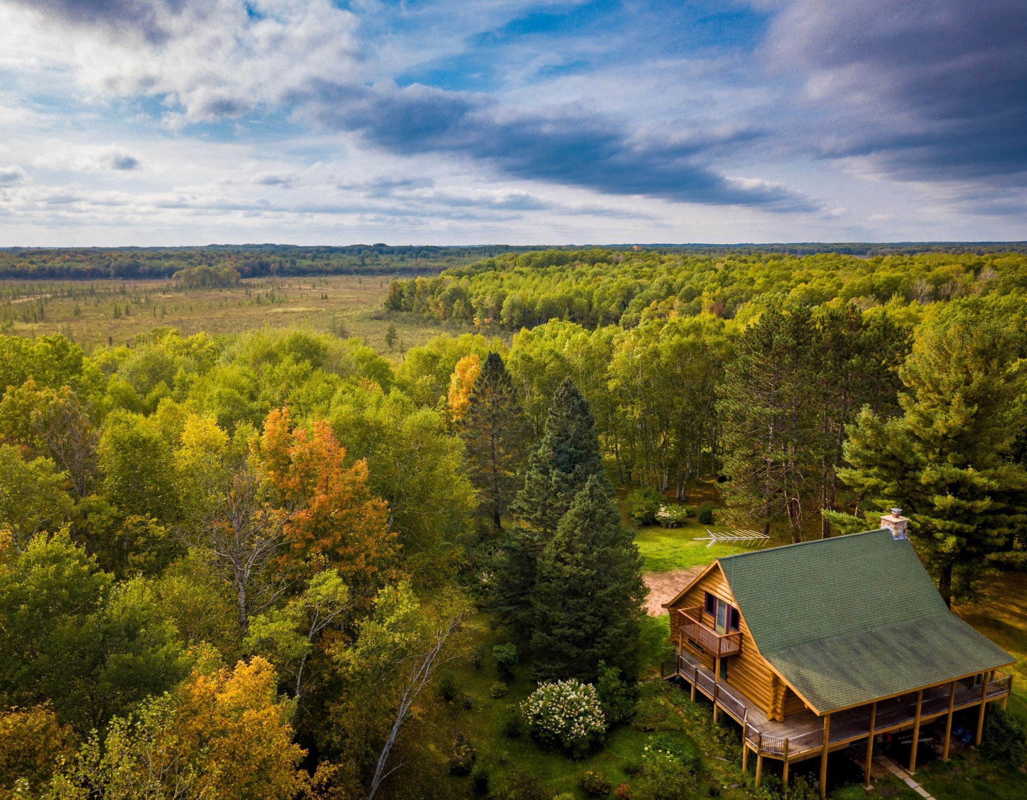 58983 Wolf Creek Property Photo - Sandstone, MN real estate listing