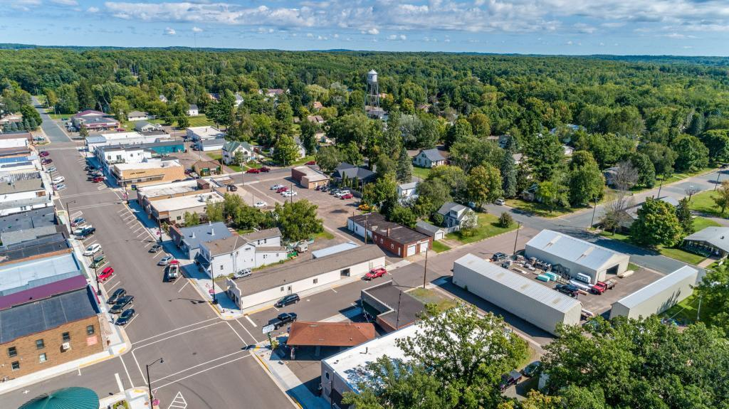 244 S Main Street Property Photo - Luck, WI real estate listing