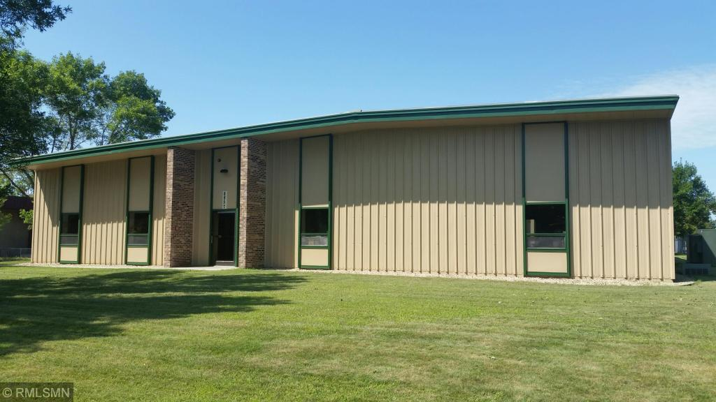 8857 Xylon Ave N Property Photo - Brooklyn Park, MN real estate listing