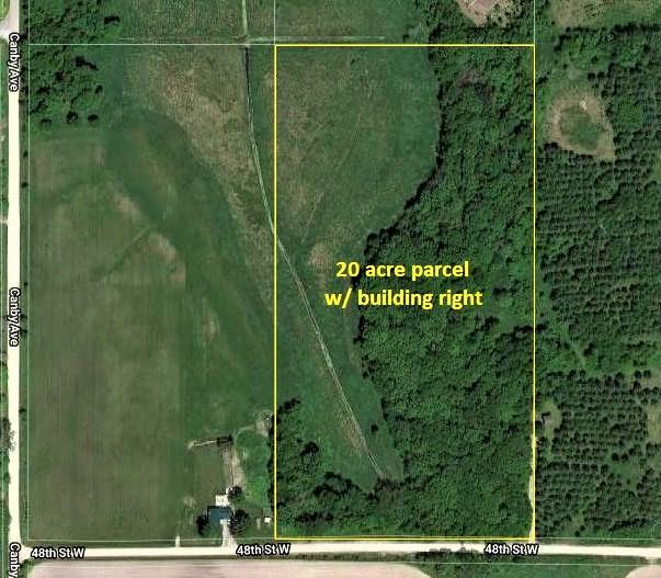 xxx 48th St W Property Photo - Webster, MN real estate listing