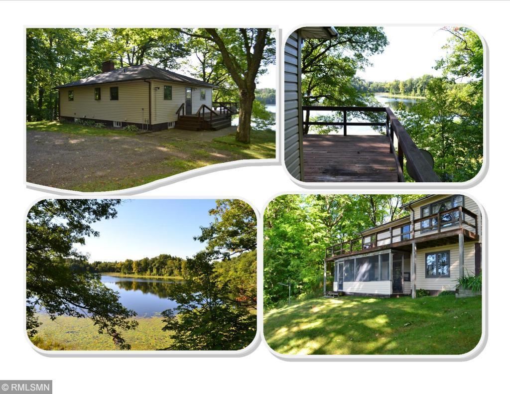 18502 County Road 10 Property Photo - Deerwood, MN real estate listing