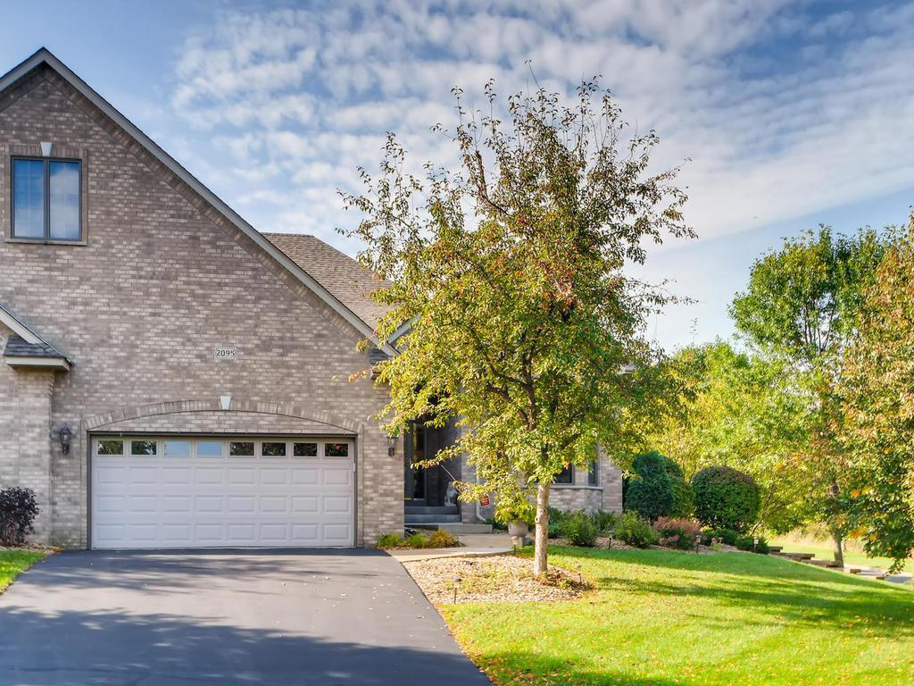 2095 Lake Augusta Drive Property Photo - Mendota Heights, MN real estate listing