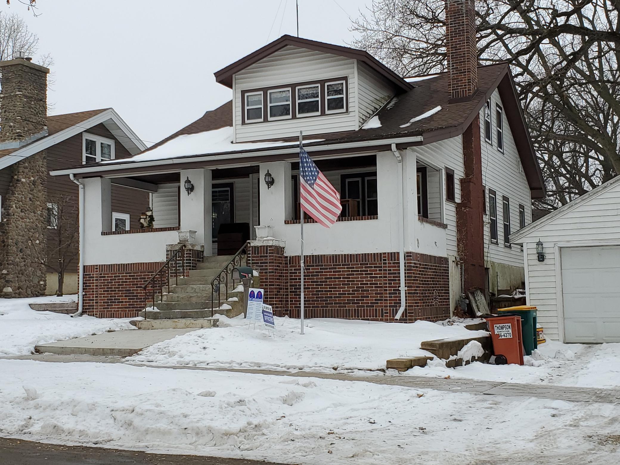305 Lakeview Boulevard Property Photo